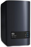NAS сервер WD My Cloud EX2 Ultra 4TB