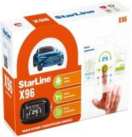 Автосигнализация StarLine X96-L