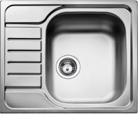Кухонная мойка Teka E 50 1C