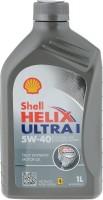 Фото - Моторное масло Shell Helix Ultra L 5W-40 1L