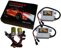 Ксеноновые лампы Freeway H7 6000K Xenon Kit