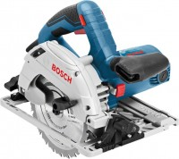 Фото - Пила Bosch GKS 55 PLus GCE Professional 0601682100