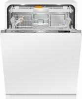 Фото - Встраиваемая посудомоечная машина Miele G 6895 SCVi