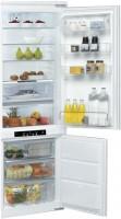 Встраиваемый холодильник Whirlpool ART 895