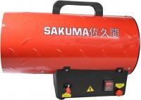 Тепловая пушка Sakuma SGA 1401-30