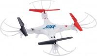 Квадрокоптер (дрон) 1TOY GYRO-Star