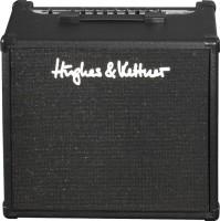 Гитарный комбоусилитель Hughes & Kettner Edition Blue 60-R