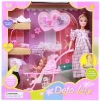 Кукла DEFA Feeling Mother 8049