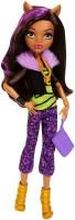 Кукла Monster High First Day of School Clawdeen Wolf DVH23