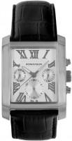 Фото - Наручные часы Romanson TL0342BMWH WH
