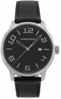 Фото - Наручные часы Romanson TL8250BMWH BK