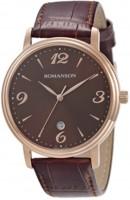 Фото - Наручные часы Romanson TL4259MRG BR