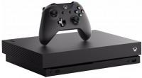 Фото - Игровая приставка Microsoft Xbox One X + Game