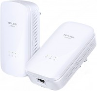Powerline адаптер TP-LINK TL-PA8010KIT
