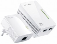 Powerline адаптер TP-LINK TL-WPA2220KIT