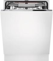 Фото - Встраиваемая посудомоечная машина AEG F SK93705 P