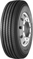 Фото - Грузовая шина GT Radial GT279 285/70 R19.5 146L