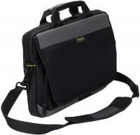 Сумка для ноутбуков Targus City.Gear Slim Laptop Topload Case 11.6