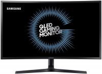 Монитор Samsung C27HG70QQ