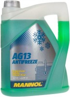 Охлаждающая жидкость Mannol Hightec Antifreeze AG13 Ready To Use 5L