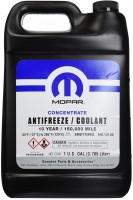 Охлаждающая жидкость Mopar Concentrate Antifreeze/Cooolant 10-Year 3.78L