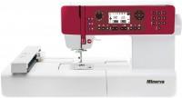 Швейная машина, оверлок Minerva MC450ER