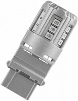 Фото - Автолампа Osram LEDriving Standard P27/7W 3547R-02B