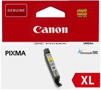 Картридж Canon CLI-481Y XL 2046C001