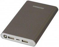 Powerbank аккумулятор Greenwave PB-MC-8000