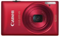 Фотоаппарат Canon Digital IXUS 220 HS