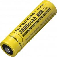 Аккумуляторная батарейка Nitecore NL1835 3500 mAh
