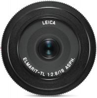 Объектив Leica 18 mm f/2.8 ASPH Elmarit-TL