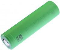 Фото - Аккумуляторная батарейка Sony US118650-VTC5A 2600 mAh 35 A