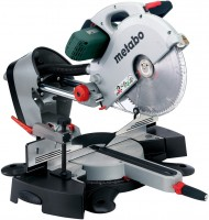 Фото - Пила Metabo KGS 315 Plus Set 690971000