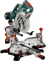 Фото - Пила Metabo KGSV 72 Xact SYM Set 690972000
