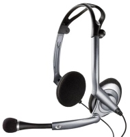 Гарнитура Plantronics Audio 400 DSP