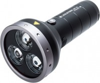 Фото - Фонарик Led Lenser MT18