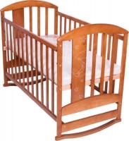 Кроватка Mamin Dom Osha Slippy