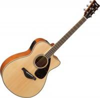 Гитара Yamaha FSX820C