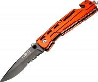 Нож / мультитул NEO Tools 63-026