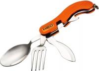 Нож / мультитул NEO Tools 63-027