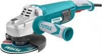 Шлифовальная машина Total Industrial TG1241806
