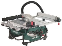 Пила Metabo TS 216 Floor 600676000