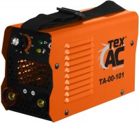Фото - Сварочный аппарат Tex-AC TA-00-101