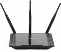 Wi-Fi адаптер Vinga WR-N300-LR