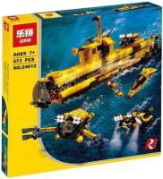 Конструктор Lepin Ocean Odyssey 24012