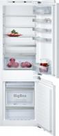 Фото - Встраиваемый холодильник Neff KI 7863 D20R