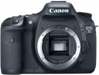 Фото - Фотоаппарат Canon EOS 7D body