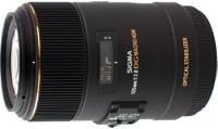 Фото - Объектив Sigma AF 105mm F2.8 EX DG OS HSM MACRO