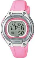 Фото - Наручные часы Casio LW-203-4A